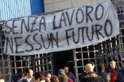 Massimo storico della disoccupazione, mai così dal 1977: in Puglia il 19,2% è senza lavoro