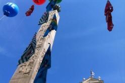 """UIL Puglia, in 4mila a Roma per la manifestazione nazionale """"Lavoro è democrazia"""""""