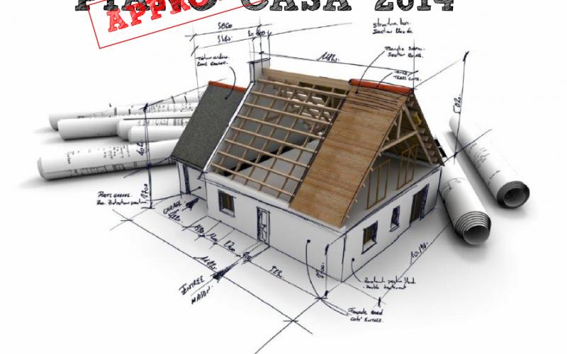 Piano CASA 2014, ecco tutte le novità