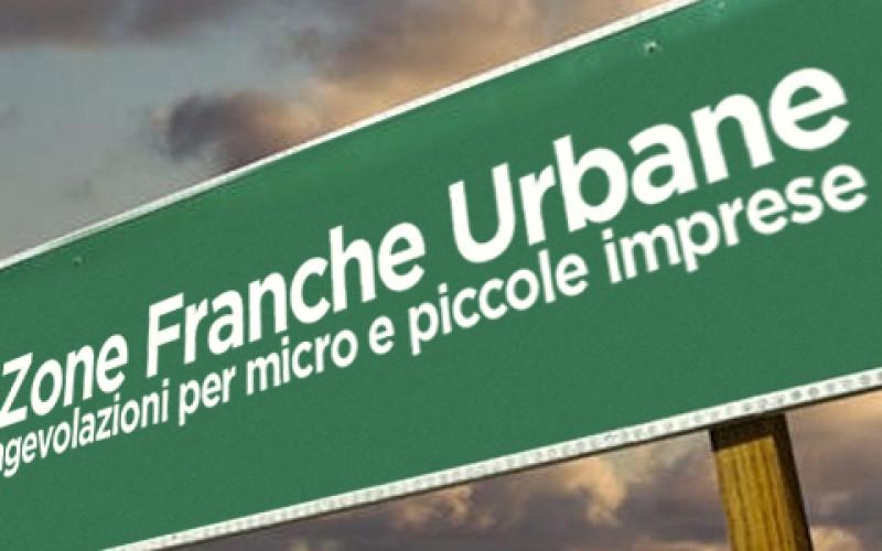"""""""Zone Franche Urbane, un'occasione che non può essere sprecata"""""""