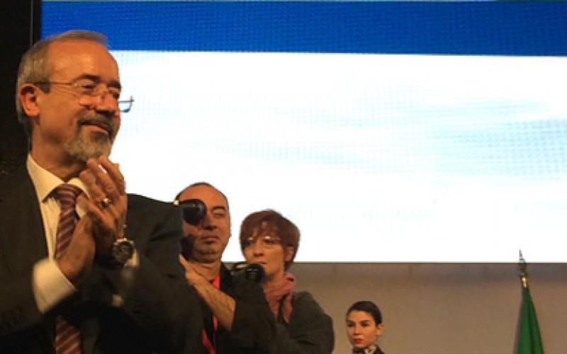 Carmelo Barbagallo è il nuovo Segretario generale della Uil