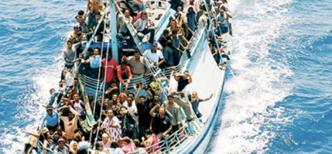 Fermiamo le stragi nel Mediterraneo