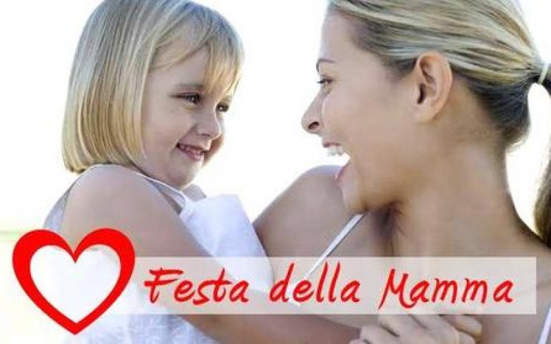 Auguri a tutte le Mamme italiane, motore di crescita per il Paese